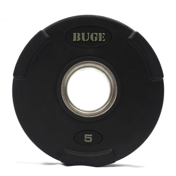 Buge 5 lbs Olympic Plate