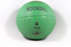 Medicine Ball 300x200