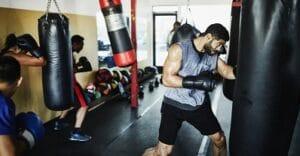 Punching Bag 300x156